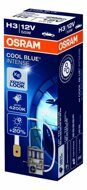 Лампа галогеновая H3 COOL BLUE INTENSE под ксенон