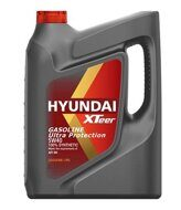 Масло моторное HYUNDAI XTeer Gasoline Ultra Protection 5W40