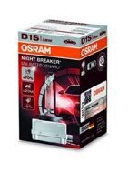 Лампа ксеноновая OSRAM D1S NIGHT BREAKER UNLIMITED